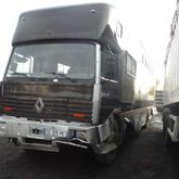 Used Renault G270 in