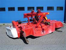 Used 2012 Lely 320FC