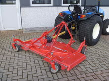 Used Rotomec C50RD7