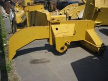 Caterpillar D9R Single Shank Ri