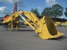 Caterpillar 245 Front Shovel Bo