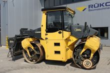 Used 2008 Bomag BW 1