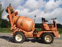 1997 Silla DB2000