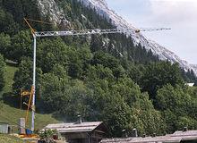 2007 Potain Igo 21