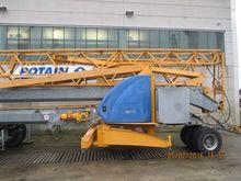 Used 2007 Potain Igo