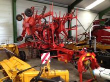 Used Kuhn GA 8521 in