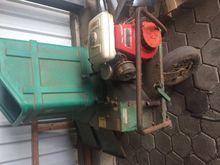 De Boer, Stroblazer op benzine