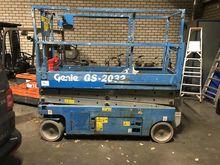 Used 2007 Genie 2646