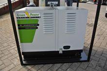 2016 Green Power GP6000 SM-LDE