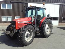 2000 Massey Ferguson 4255