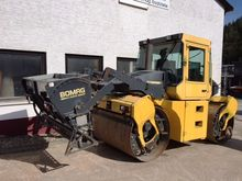 Used 2006 Bomag BOMA