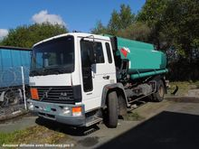 Used Volvo FL6 in Ch