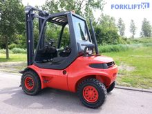 Used 1998 Linde H45D