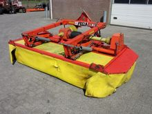 Used Fella SM270 in