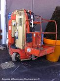 Used 2007 JLG Toucan