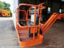 Used 2005 JLG E400AJ
