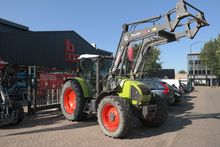 Used Claas Celtis 45