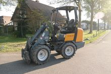 Used 2011 Giant D332