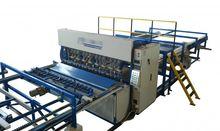 Sumab Wire mesh welding machine