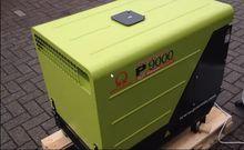 2016 Aggregaat Pramac P9000 Lom