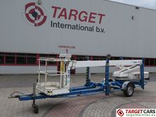 2007 Omme 1250EZ Towable Boom T