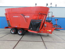 Used 2008 Kuhn voerm