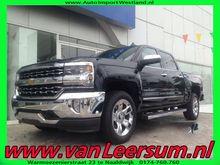 2016 Chevrolet Silverado Pick-U