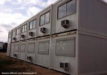 nc 14 bungalows 9 m * 3 m COUGN