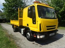 Used 2010 Iveco 75E1