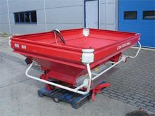 Used 2005 Lely stroo