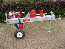 SCK-Rapido 6.4-17S houtkloofmac