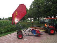2015 SCK-machinery PC150 paddoc