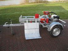 SCK-Rapido 5.4-12S snelverkeer