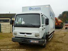 Used Renault MIDLINE