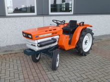 Used Kubota B1600 in