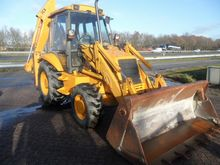 Used 1994 JCB 3CX in
