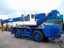 Used 1985 PPM A 230