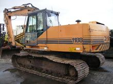 Used 1998 Case 1188