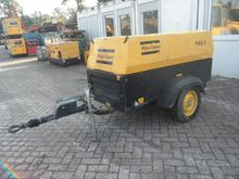 Used 2005 Atlas-Copc