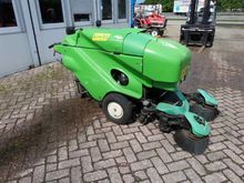 2004 Applied 414 RS GREEN MACHI