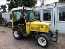 Used 1995 Schanzlin