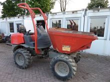 Used 2005 Ausa D 150