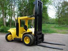Used 1986 Hyster H 2