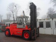 Used 1991 Kalmar 13,