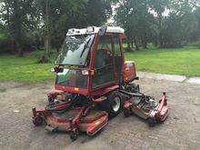 Used 2004 Toro Groun