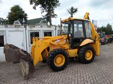 Used 1998 JCB 2 CX i