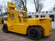 1989 Onbekend Henley 15 ton