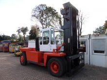 Used 1984 Kalmar 12-