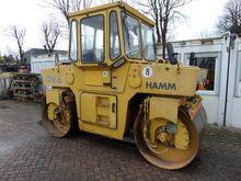 Used 1994 Hamm DV 6.