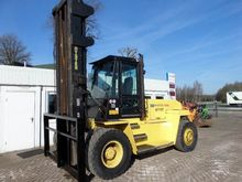 Used 1997 Hyster H 1